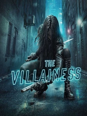 The Villainess (2018)