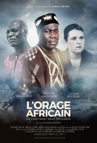 L'Orage Africain - Un continent sous influence (2018)