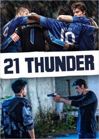 21 Thunder (2018)