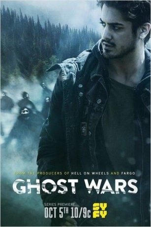 Ghost Wars (2018)