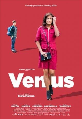 Vénus (2018)
