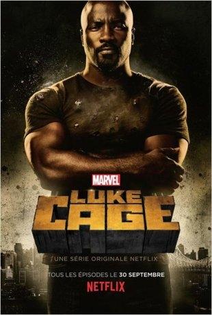Marvel's Luke Cage (2018)