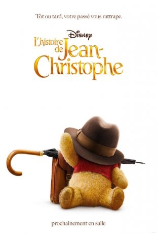 L'histoire de Jean-Christophe (2018)