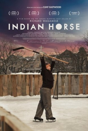Cheval indien (2018)