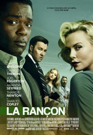 La rançon (2018)