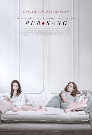 Pur-sang (2018)