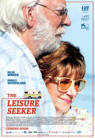 The Leisure Seeker (2018)