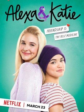 Alexa et Katie (2018)