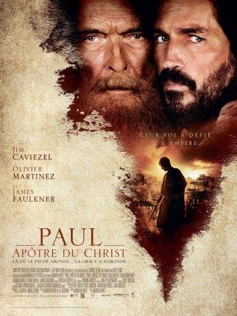 Paul, Apôtre du Christ (2018)