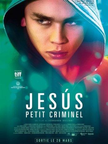 Jesús – Petit Criminel (2018)