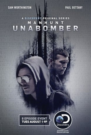 Manhunt: Unabomber (2018)