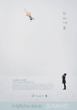 Claire l'hiver (2018)