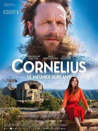 Cornélius, le meunier hurlant (2018)