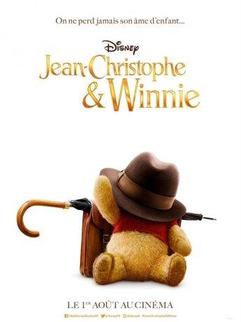 Jean-Christophe et Winnie (2018)