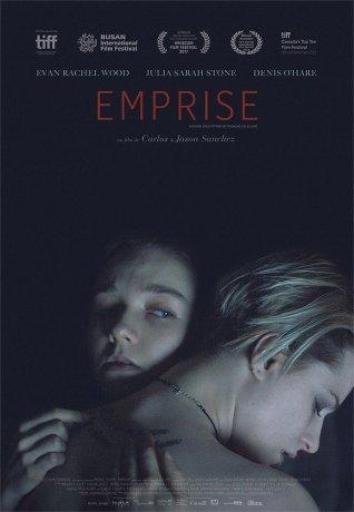 Emprise (2018)
