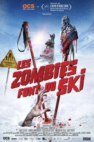 Les Zombies font du ski (2018)