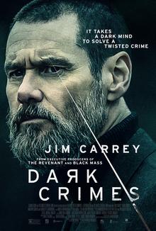 Dark Crimes (2018)