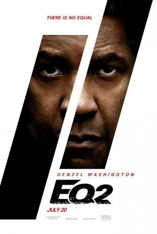 Equalizer 2 (2018)