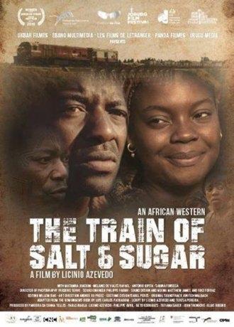 Le train de sel et de sucre (2018)