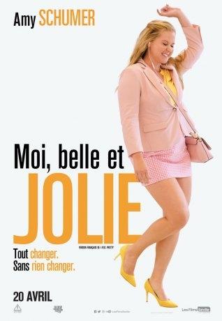 Moi, belle et jolie (2018)