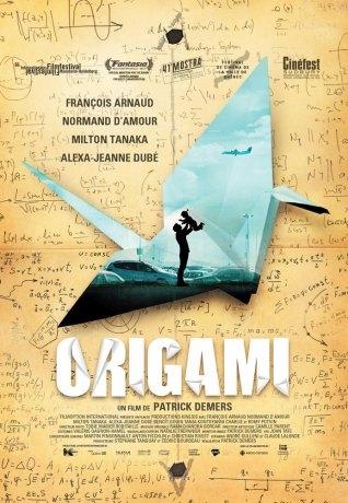 Origami (2018)