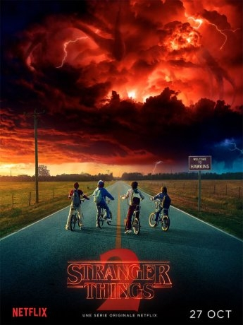 Stranger Things (2018)