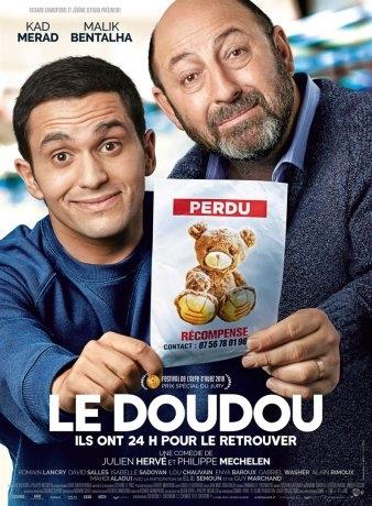 Le Doudou (2018)