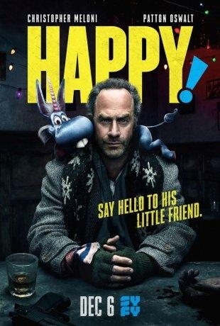 Happy! (2018)