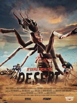 It Came From the Desert (2018)