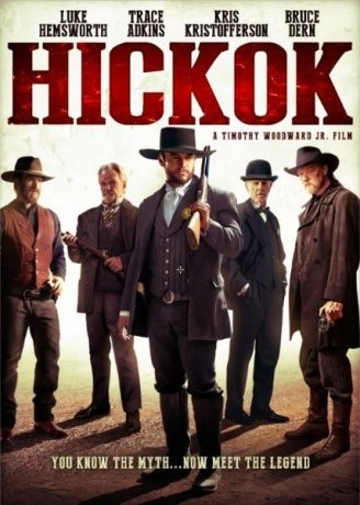 Hickok (2018)