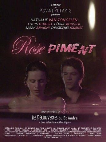 Rose Piment (2018)