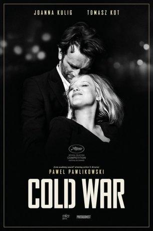 La guerre froide (2018)