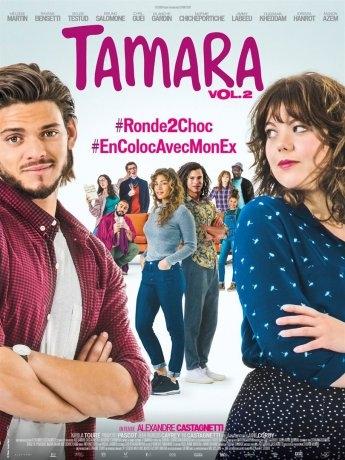 Tamara Vol.2 (2018)