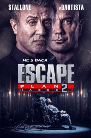 Escape Plan 2: Hades - Evasion 2 (2018)
