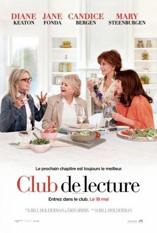 Club de lecture (2018)