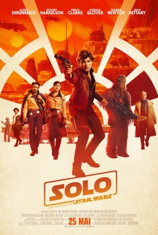 Solo : Une histoire de Star Wars (2018)