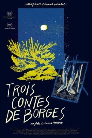 Trois contes de borges (2018)