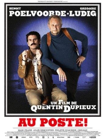 Au Poste ! (2018)