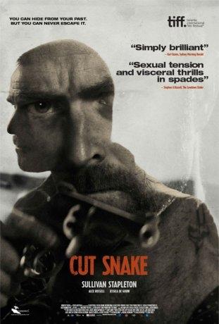 Cut Snake (2018)