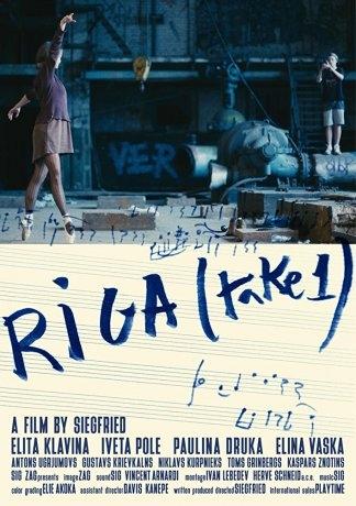Riga (Take 1 - 2018)