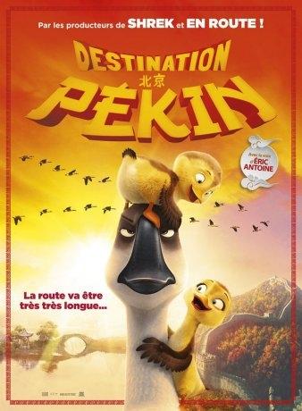 Destination Pékin ! (2018)