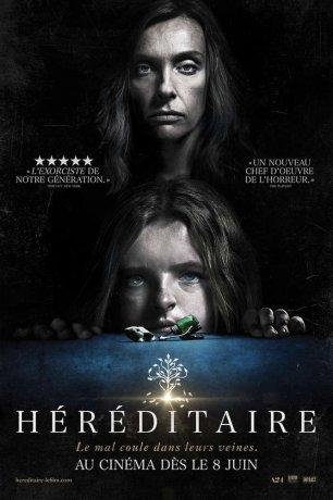 Héréditaire (2018)
