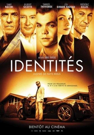 Identités (2018)