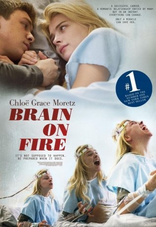 Brain On Fire (2018)