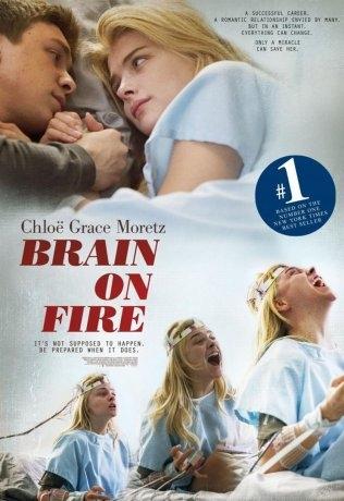 Brain On Fire (2018)