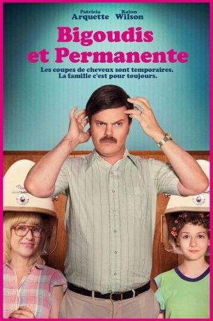 Bigoudis et Permanente (2018)