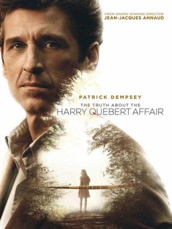 La Vérité sur l'affaire Harry Québert (2018)