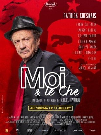 Moi et le Che (2018)