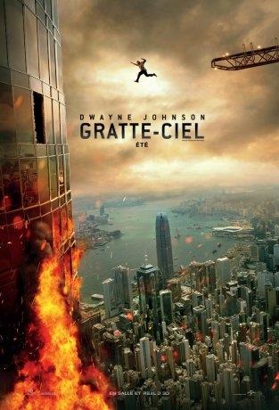 Gratte-ciel (2018)