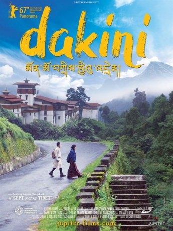 Dakini (2018)